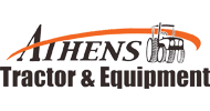 Athens Tractor & Equipment, LLC Logo