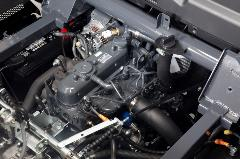 Kubota Engine